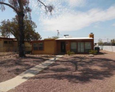 510 E Seneca St, Tucson, AZ 85705 4 Bedroom House
