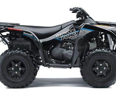 2021 Kawasaki Brute Force 750 4x4i EPS ATV Sport Utility Virginia Beach, VA