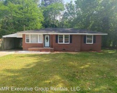 4138 Willis St, Columbus, GA 31903 3 Bedroom House