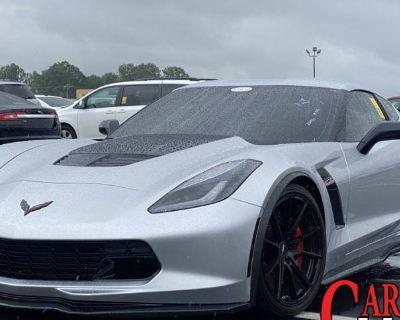 2018 Chevrolet Corvette Z06 1LZ