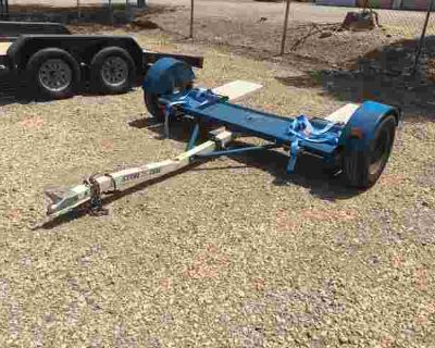 2010 Stehl Car Tow Dolly for sale