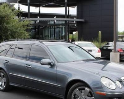 2007 Mercedes-Benz E-Class E 350