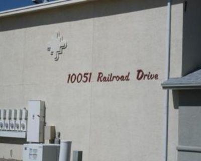 10051 Railroad Dr #202, El Paso, TX 79924 2 Bedroom Apartment
