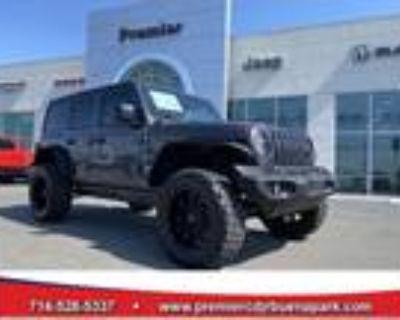 2018 Jeep Wrangler Gray, 19K miles