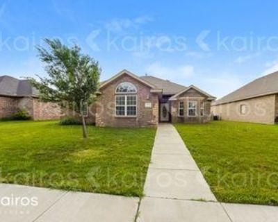 8611 Garden Way Dr, Amarillo, TX 79119 4 Bedroom House