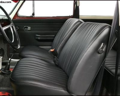 [WTB] Low Back - Type 3 - Seats w/ side release lever