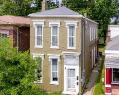 918 S Shelby St, Louisville, KY 40203 2 Bedroom Condo