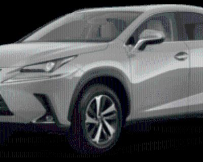 2021 Lexus NX NX 300h