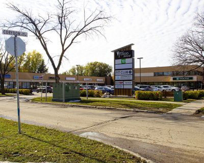 Retail / Office For Lease