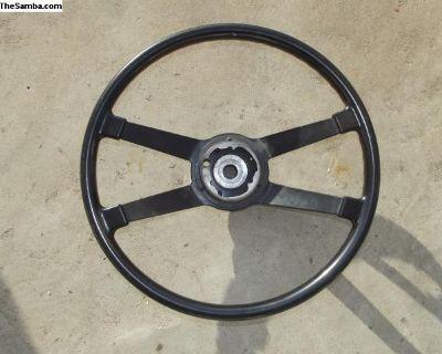 Porsche RSR Style Core Steering Wheel