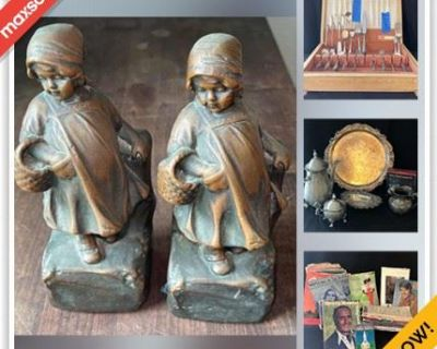 Arlington Estate Sale Online Auction - 7th St S