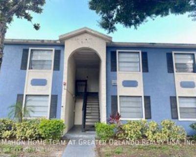 2515 N Alafaya Trl #25, Orlando, FL 32826 2 Bedroom Apartment