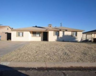2604 W Carson Dr, Tempe, AZ 85282 4 Bedroom House