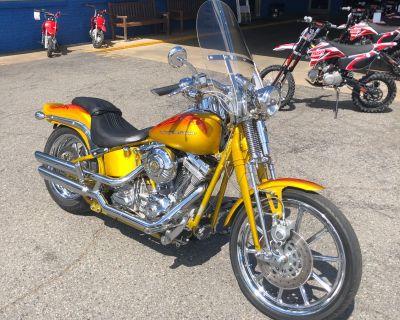 2007 Harley-Davidson FXSTSSE Screamin' Eagle Softail Springer Cruiser Little Rock, AR