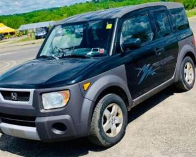 2003 Honda Element EX 4WD Automatic