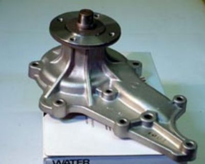 For 78-84 Toyota Celica Pick Up 2.2l 2.4l Water Pump Npw New