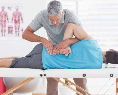Best Chiropractic Care in Tempe Arizona