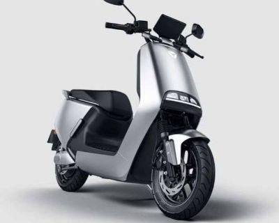 2021 ZIGGY MOPEDS G-5 Moped Warren, MI