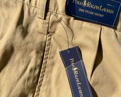 NEW Mens Ralph Lauren Polo Shorts (42)