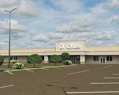 Investment Opportunity - Park Center