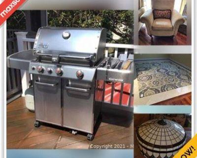 Brookeville Estate Sale Online Auction - Lubar Way