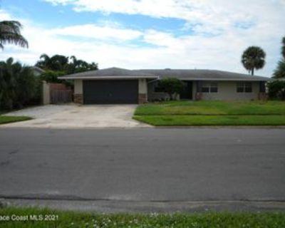 1745 E Riviera Dr, Merritt Island, FL 32952 3 Bedroom Apartment