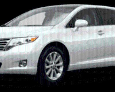 2009 Toyota Venza Base