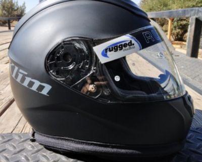 Klim helmet