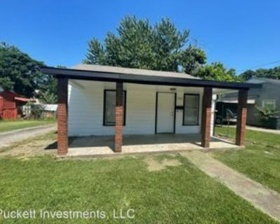 2514 Parker St, North Little Rock, AR 72114 3 Bedroom House