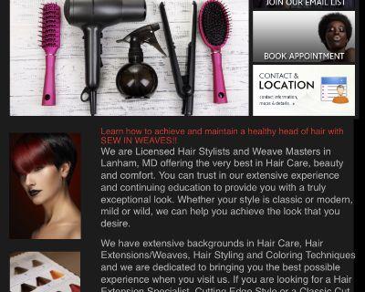 Salon ISO