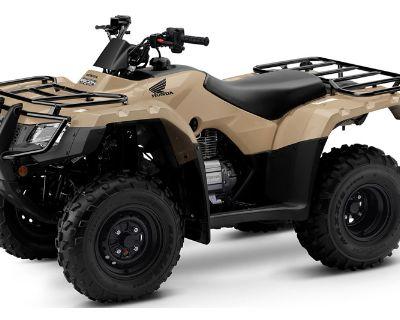 2021 Honda FourTrax Recon ES ATV Utility Asheville, NC