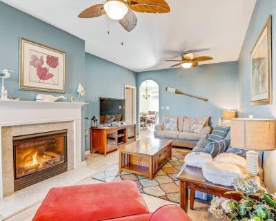 Bayside Resort Townhouse w/ a Private Gas Grill plus Golf On-Site! - Sun Ridge