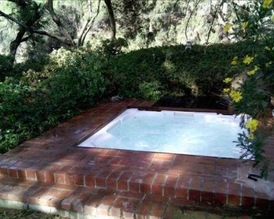 Enjoy the holidays-Relax in Spacious Pasadena Foothills Home - Altadena