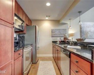 350 N Meridian St, Indianapolis, IN 46204 1 Bedroom Condo