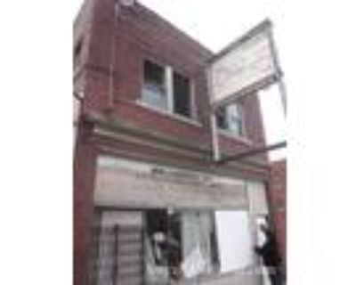 3 story Duplex Truman Rd property needs partial rehab