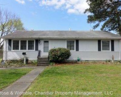 317 Big Bethel Rd, Hampton, VA 23666 3 Bedroom House
