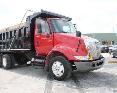$5,990 Down / Tandem Axle Dump Truck / 460k Miles
