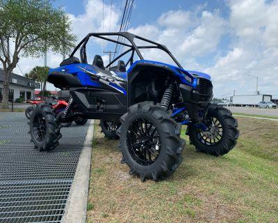 2021 Kawasaki Teryx KRX 1000 Utility Sport Orlando, FL