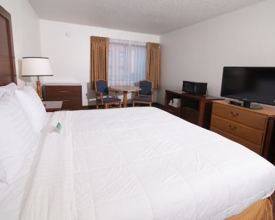 San Mateo SFO Airport Hotel - Shoreview