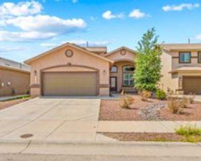 14326 14326 S South Cave Avenue, El Paso, TX 79938 4 Bedroom Apartment