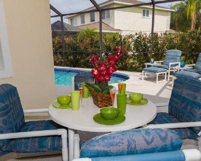 Sunset Lakes - Luxury Pool Home on Disney's Doorstep! - Sunset Lakes