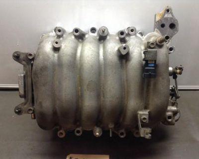Isuzu 3.2l Engine Intake Manifold (f-8) #f24552