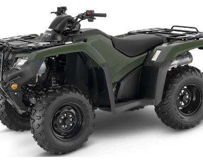 2022 Honda FourTrax Rancher ES ATV Utility Columbia, SC