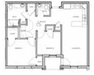 Brennan Pointe - Two Bedroom
