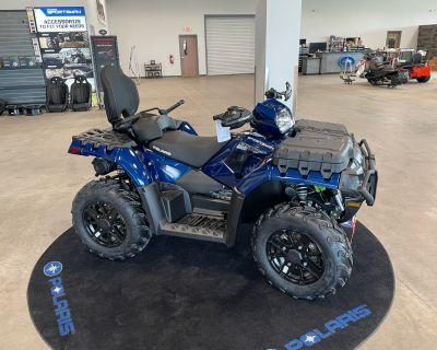 2021 Polaris Sportsman Touring 850 ATV Utility Rothschild, WI