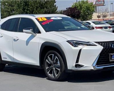2020 Lexus UX UX 250h
