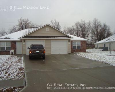 Apartment Rental - 1118 Fall Meadow Lane