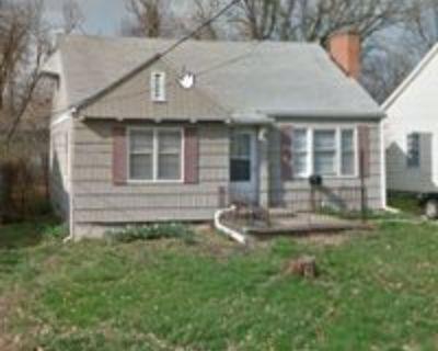 911 Again St #1, Columbia, MO 65203 2 Bedroom Apartment