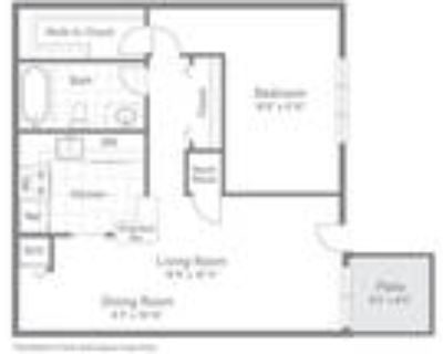 Tysons Glen Apartments & Townhomes - The Arrowhead