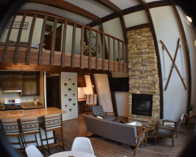 Hygge Haus: Upper Canyon, 3/2 With Views for DAYS! - Ruidoso